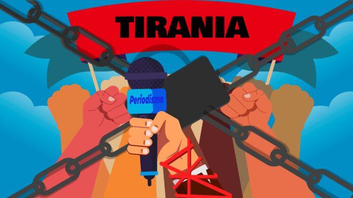 Periodismo y militancia ¿cruzamos la línea roja_