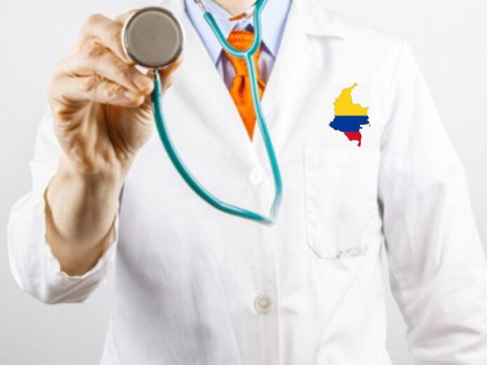 Reforma a la salud