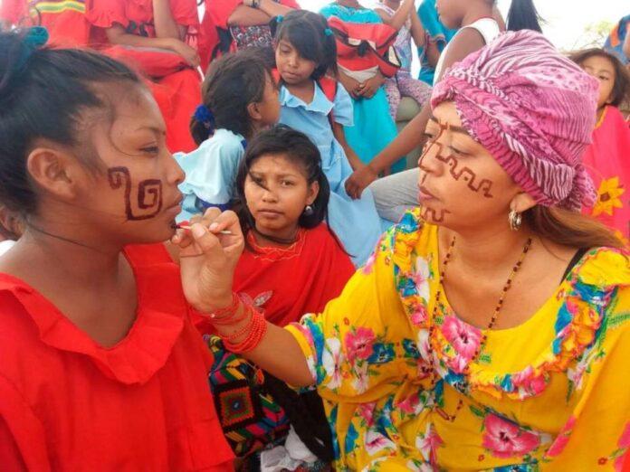 Día Internacional del la Mujer Indígena