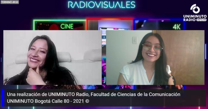 Radiovisuales Series