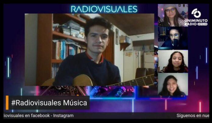 Radiovisuales Música, UNIMINUTO Radio
